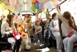 Детский день рождения в ТРАМвае. Оригинальный детский праздник. Детский утренник. Праздник для школьников. Детский праздник на кораблике