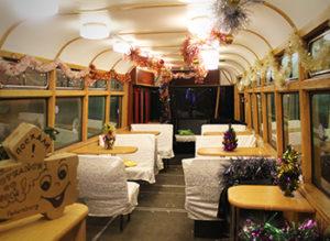 Новый год в трамвае петербург москва